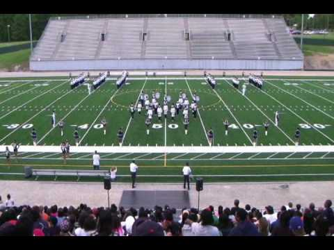 HHS Marching Hornets