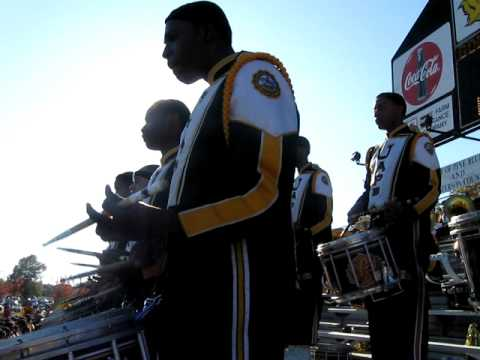 UAPB SNARE CALL OUT 2009