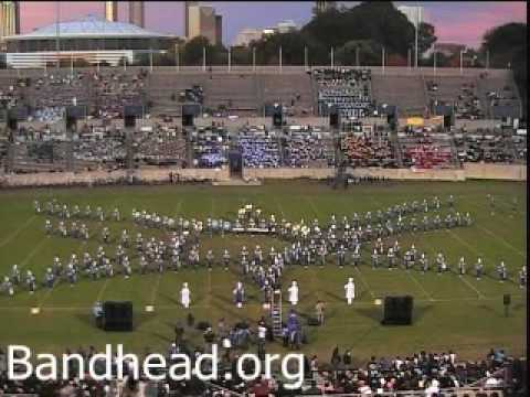Stephenson High Drill 2009 ATL BOTB