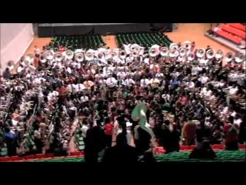 VICA VERSA FLORIDA A&M UNIVERSITY RATTLERS MARCHING BAND