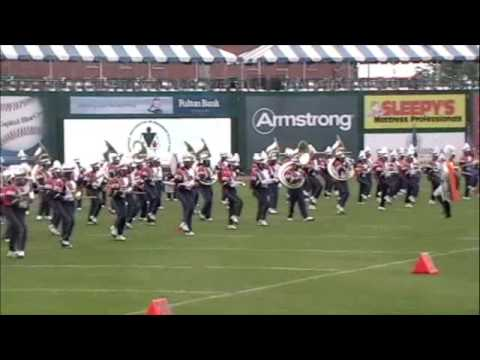 Morgan State University Magnificent Marching Machine MJ Tribute Part 2