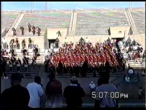 AAMU vs MBC 2000 - fifth quarter.mpg