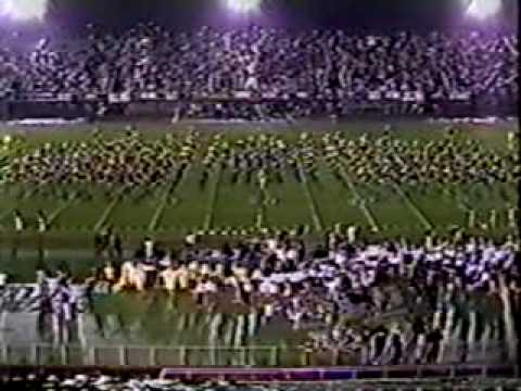 NORFOLK HALFTIME 2000