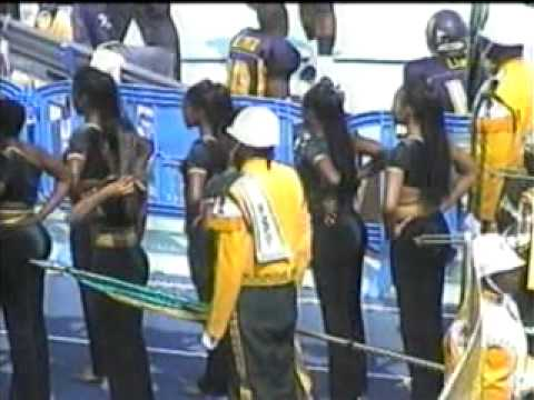 Norfolk State-Hot Ice
