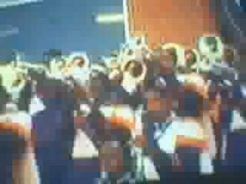 """UPTOWN"" - Miles College Band - 2005"
