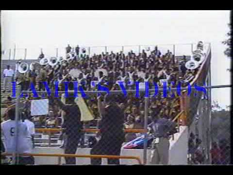 "A&T ""Player Hater"" vs. FAMU 2002"