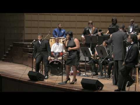 Townview Jazz 1 - God Bless the Child