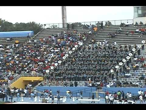 "Southern University vs. Tennessee State ""Still Fly"""