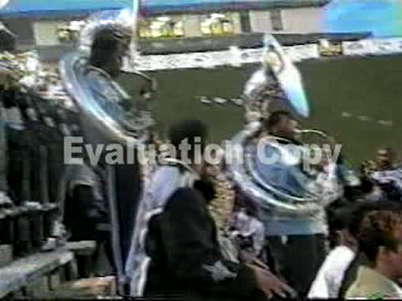 JSU B4 I Let Go & GSU Neck 04-05