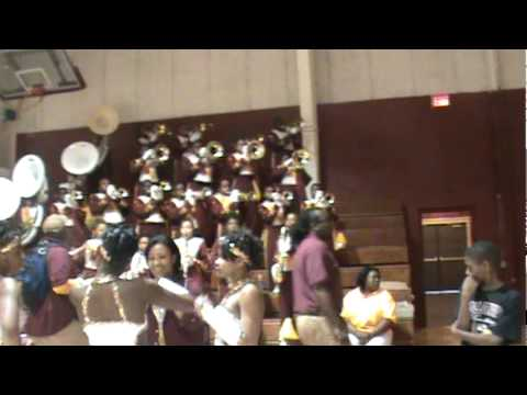 OAKHAVEN VS DOLLARWAY:OHS ROUND 4 2010