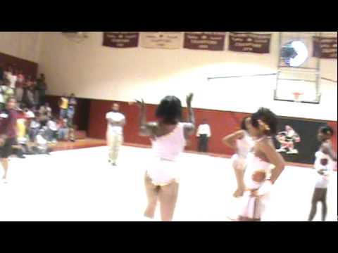 OAKHAVEN VS DOLLARWAY:DWAY ROUND 4 2010
