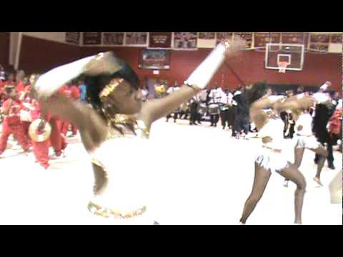 OAKHAVEN VS DOLLAWAY:OHS ROUND 5 2010