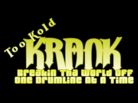 The Krank Anthem - Its All In Fun