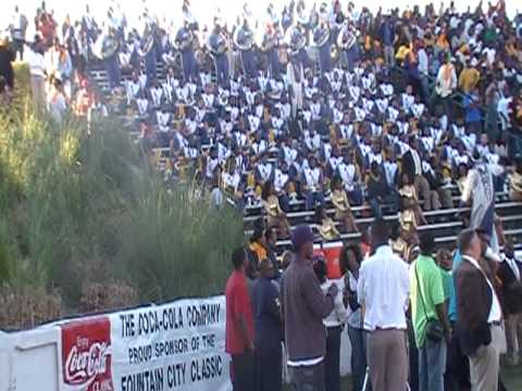 Albany State Surround Sound SweetdreamS at fountain city classic