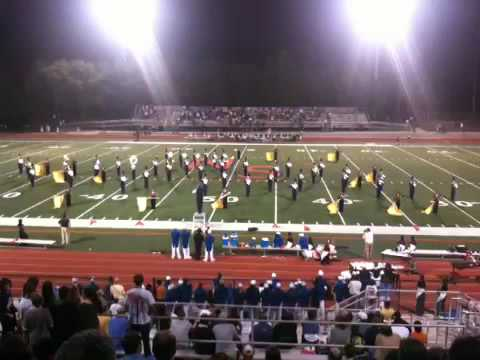 NSCHS MARCHING SPARTANS