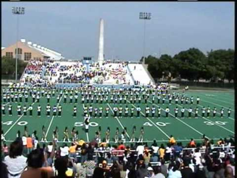 20th Century Fox Fanfare by King College Prep Marching Band