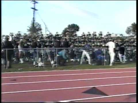 Jackson State - Crazy In Love 2003