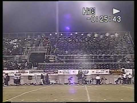 JACKSON STATE - ONE BLOOD 2006