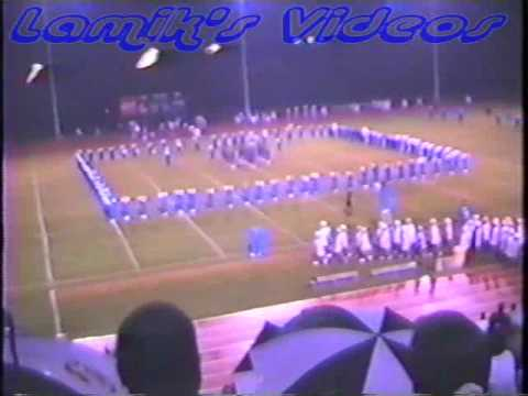 Stephenson H.S. DRILL vs. Towers 1996