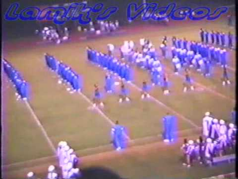 Stephenson Halftime vs. Towers 1996 (Part#2)