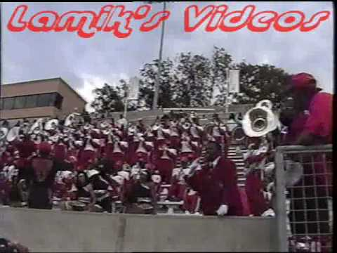 "CAU ""Waiting for Tonight"" 2001 Homecoming"