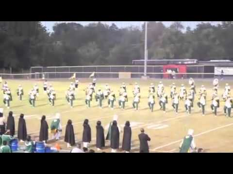 Kentucky State University - 2010 FIrst Game