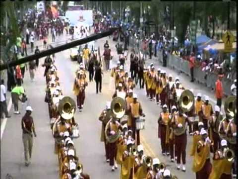 Central State University Band