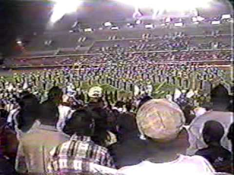 Willowridge 2000 Halftime @TSU