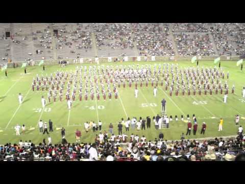SCSU MARCHING 101 SPEND THE NIGHT