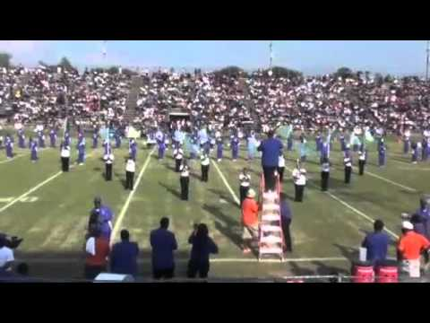 Savannah State University: 2010 Music City Classic