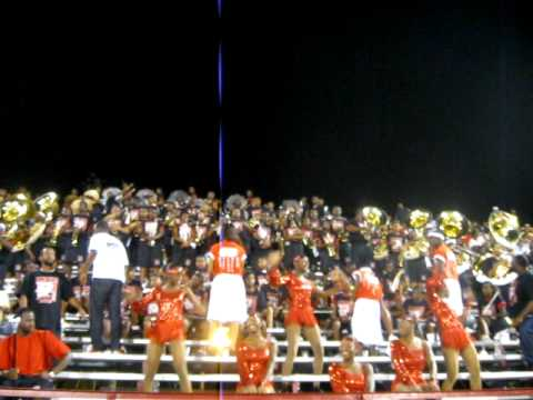 Pine Bluff High - The Block Is Hot 2010
