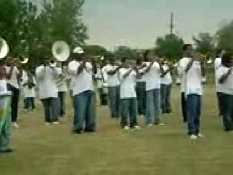 Rich East Marching Band 2009 - Torture