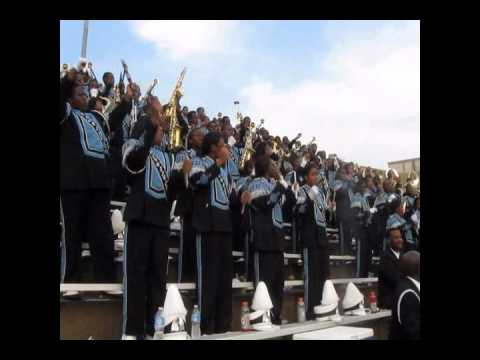 JACKSON STATE - ALL I DO IS WIN 2010