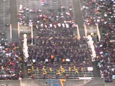 Alcorn State-Hoe Check 2010(Bama St game)