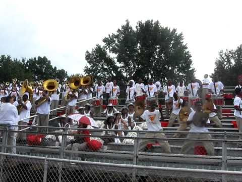 Provine High - Rub You The Right Way 2010