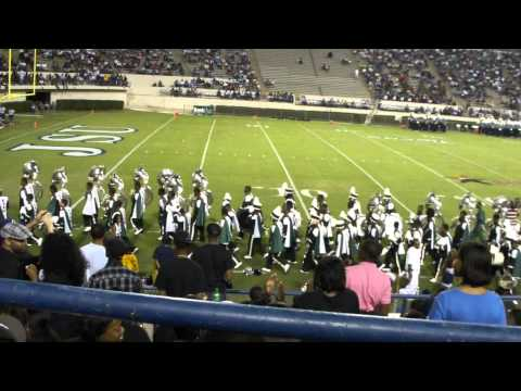 MVSU 2010 Dont practice at the game