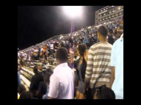 Jackson State vs Southern - THE SHOW 2010