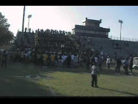 Prairie View vs. Lincoln (5th Quarter Rd. 5&6)