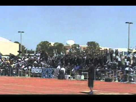 """Lincoln- """"Groove Me"""" vs. PV 2010"""