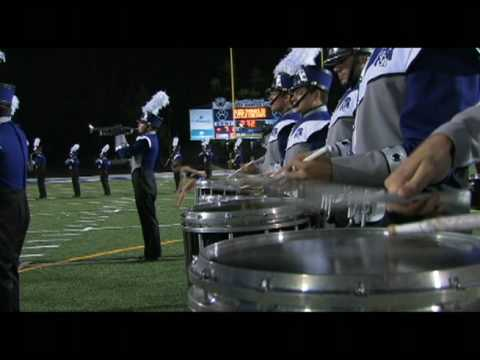 The UCA BMB Promo Video 2009