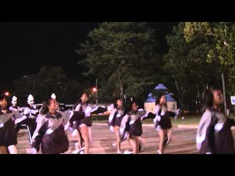 Texas Southern vs Southern 2010 pt. 6 (end)