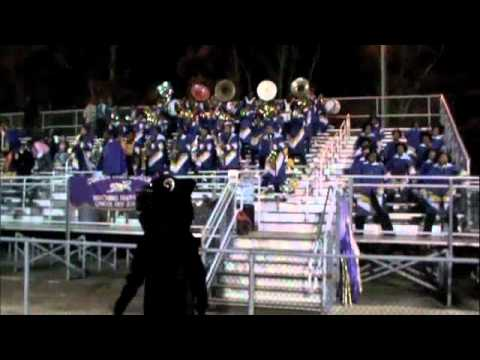Camden High School Mighty Marching Panthers - All I Do Is Win