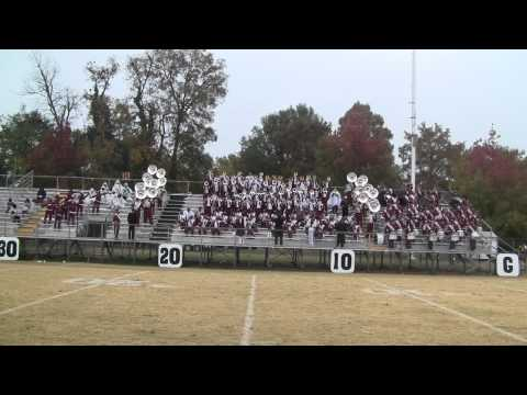 AAMU vs MVSU - Fifth Quarter part 1