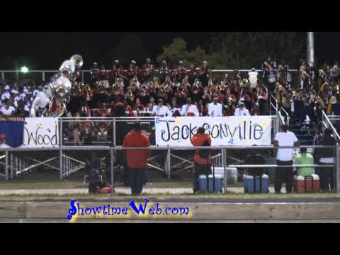2010 Carroll Battle of The Bands - Stands Part 1 of 2