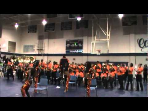 Fairley vs Kirby vs Oakhaven:FINAL ROUND 2010