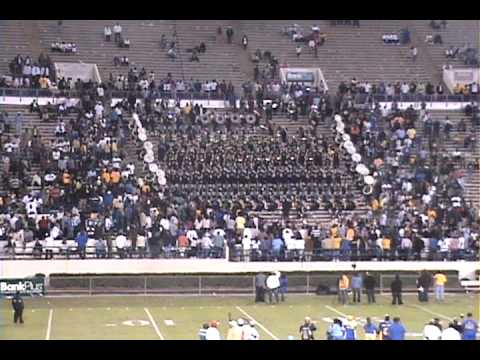 """Southern University """"Nobody Suppose To Be Here"""""""