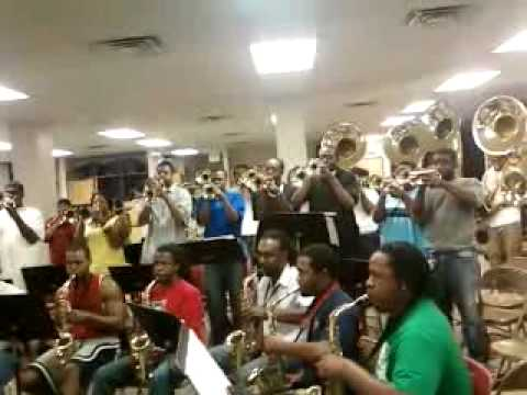 Miles College- You Got Me 2010