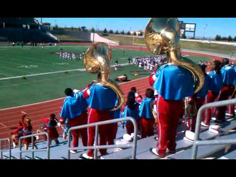 cc marching machine