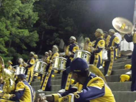 """SWD March Band: """"I Call Your Name"""""""