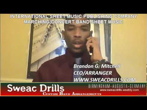 SWEACDRILLS.COM INTERNATIONAL SHEET MUSIC PUBLISHING COMPANY COMMERCIAL